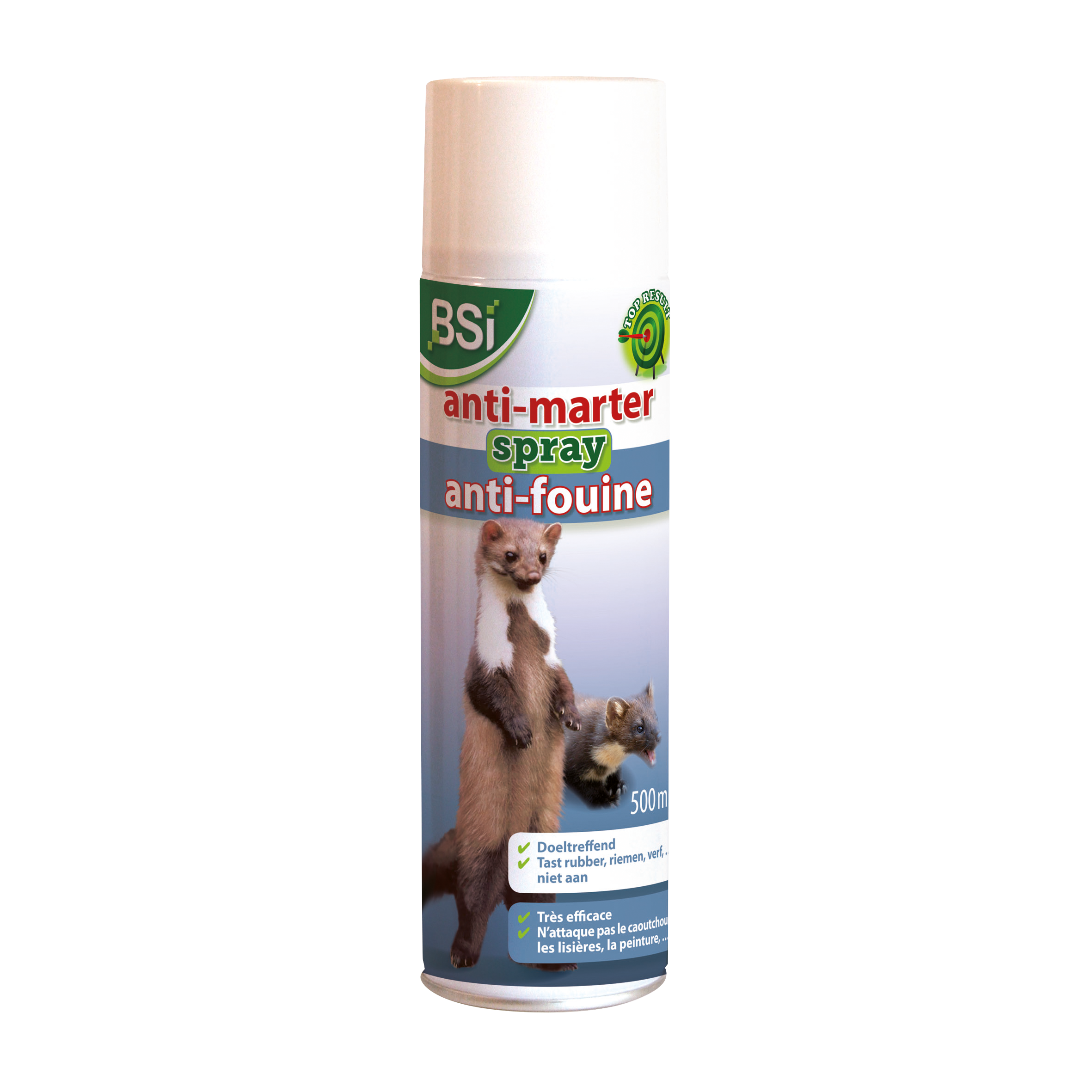 Spray anti-fouine 500 ml image