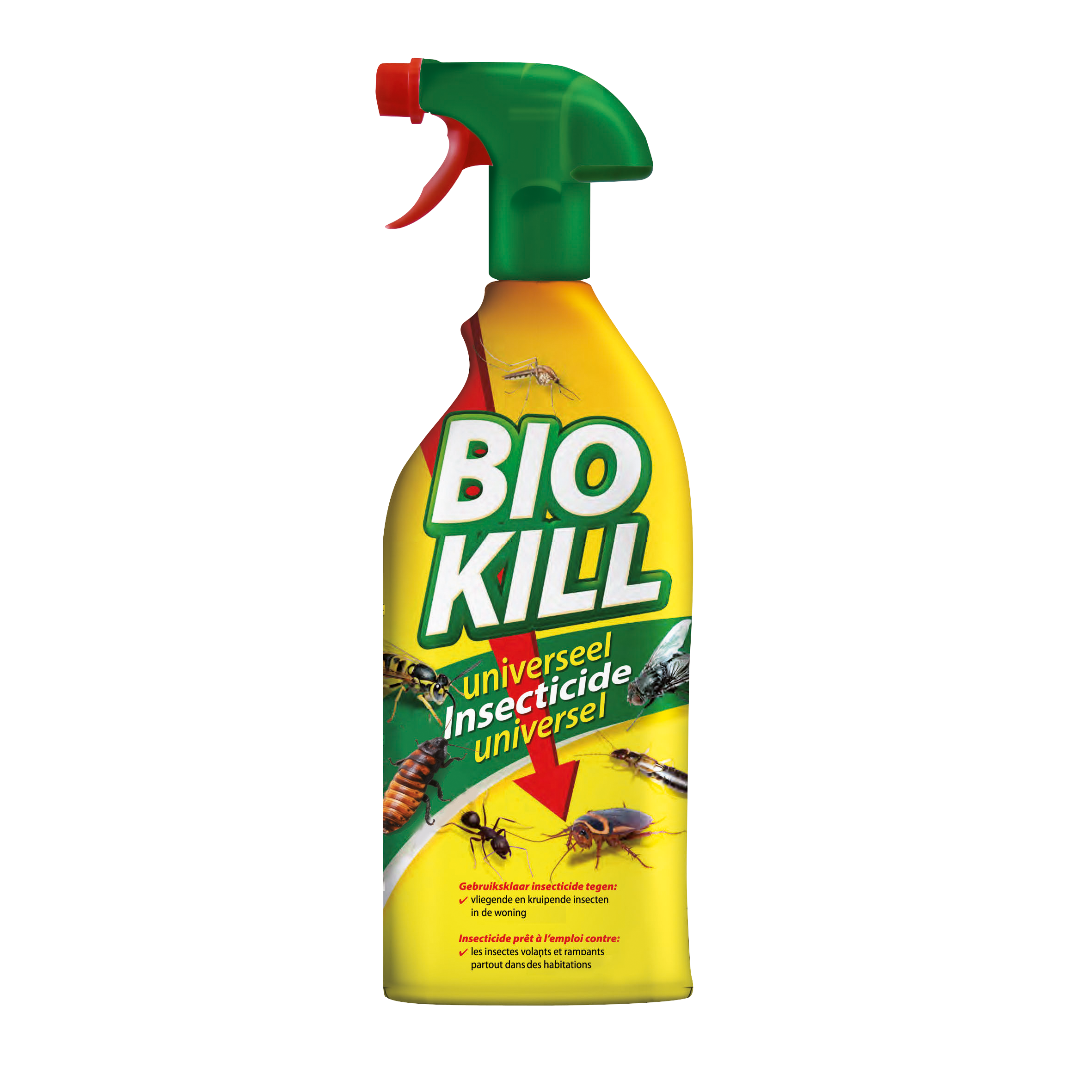 Bio Kill® 800 ml  (Erk.nr.193/B) image