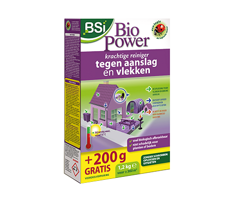 Bio power 500 g image