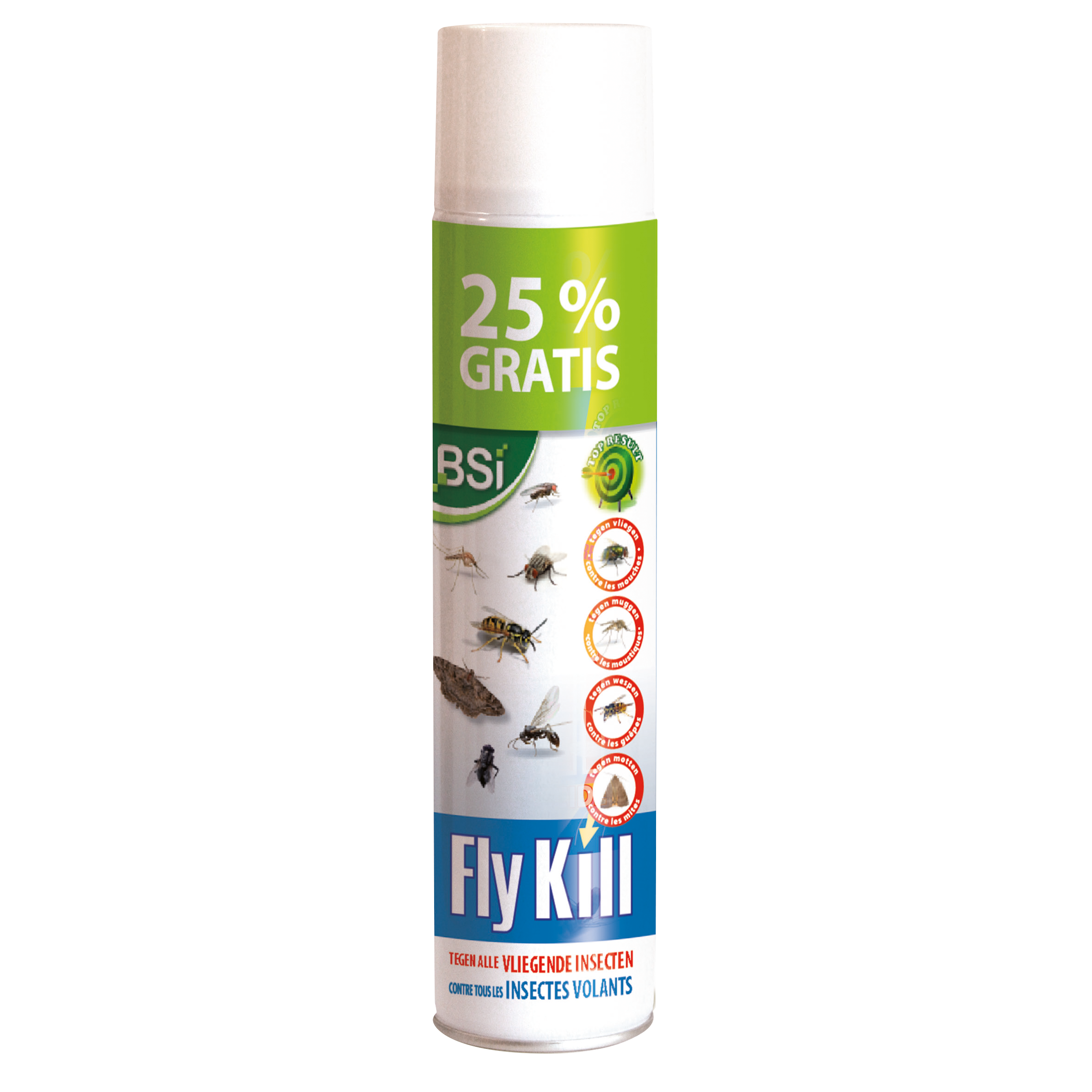 Fly kill  Toel. Nr. 3908/B 400 ml image