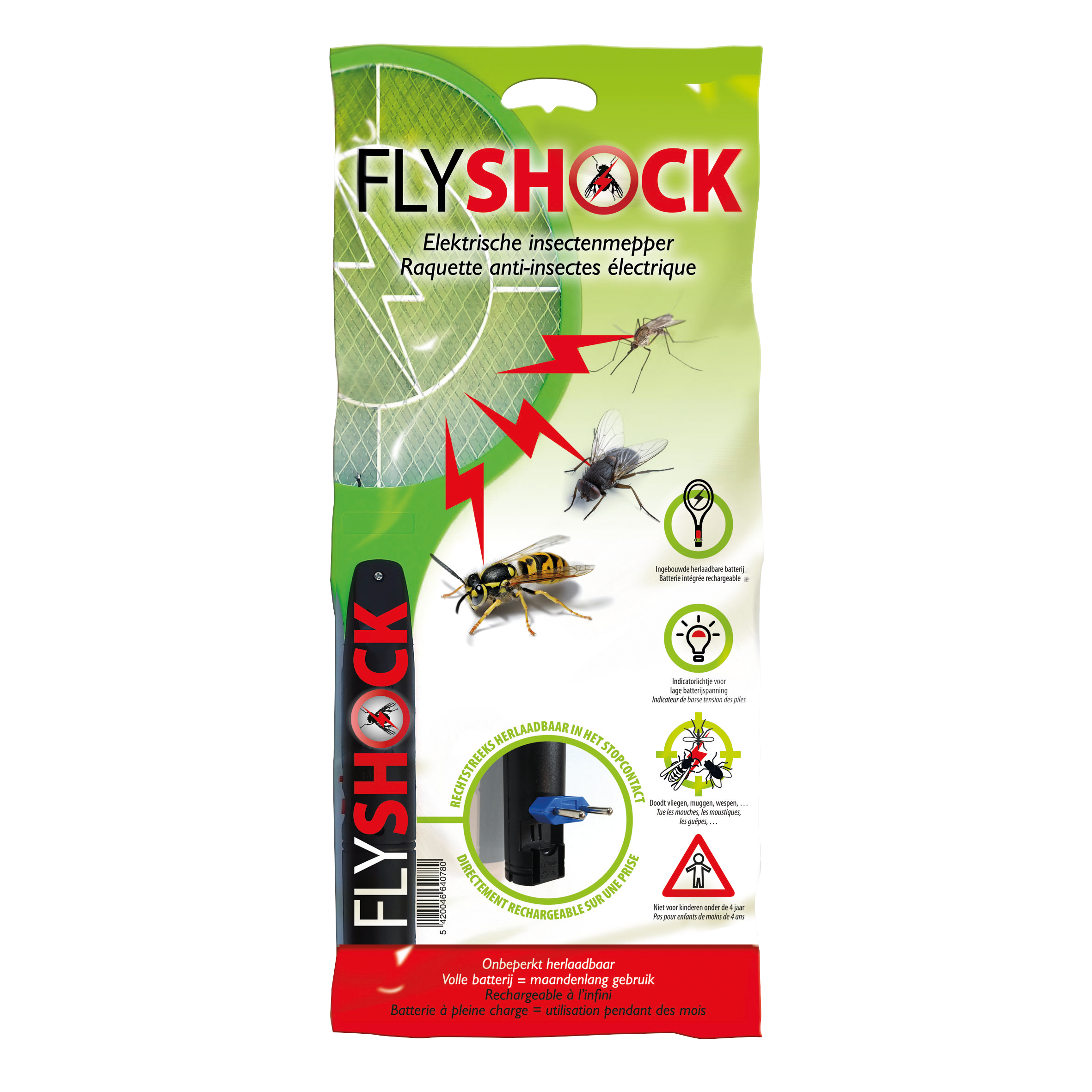 Fly Shock image