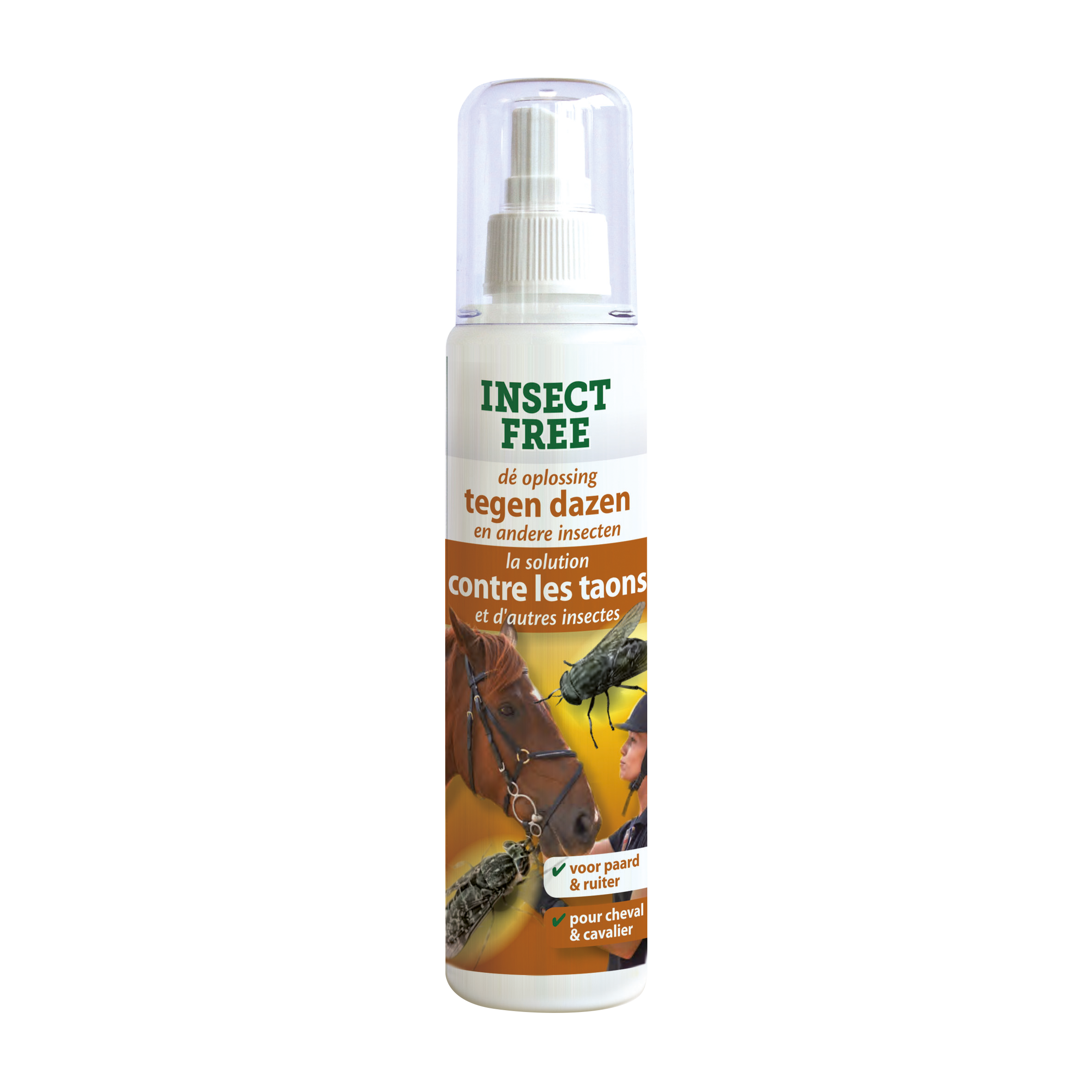 Insect Free 200 ml NOTIF799 image