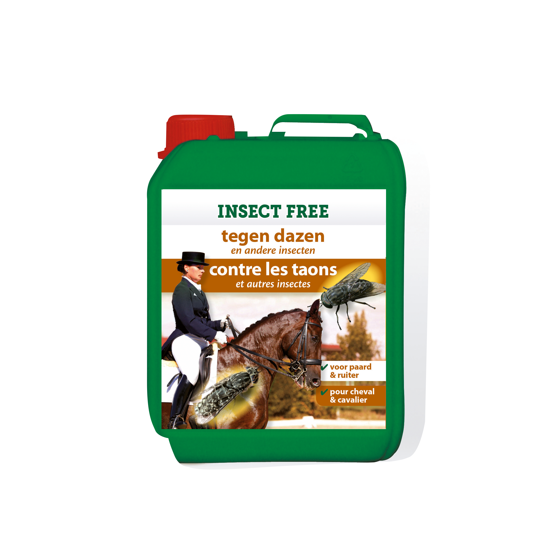 Insect Free 500 ml image