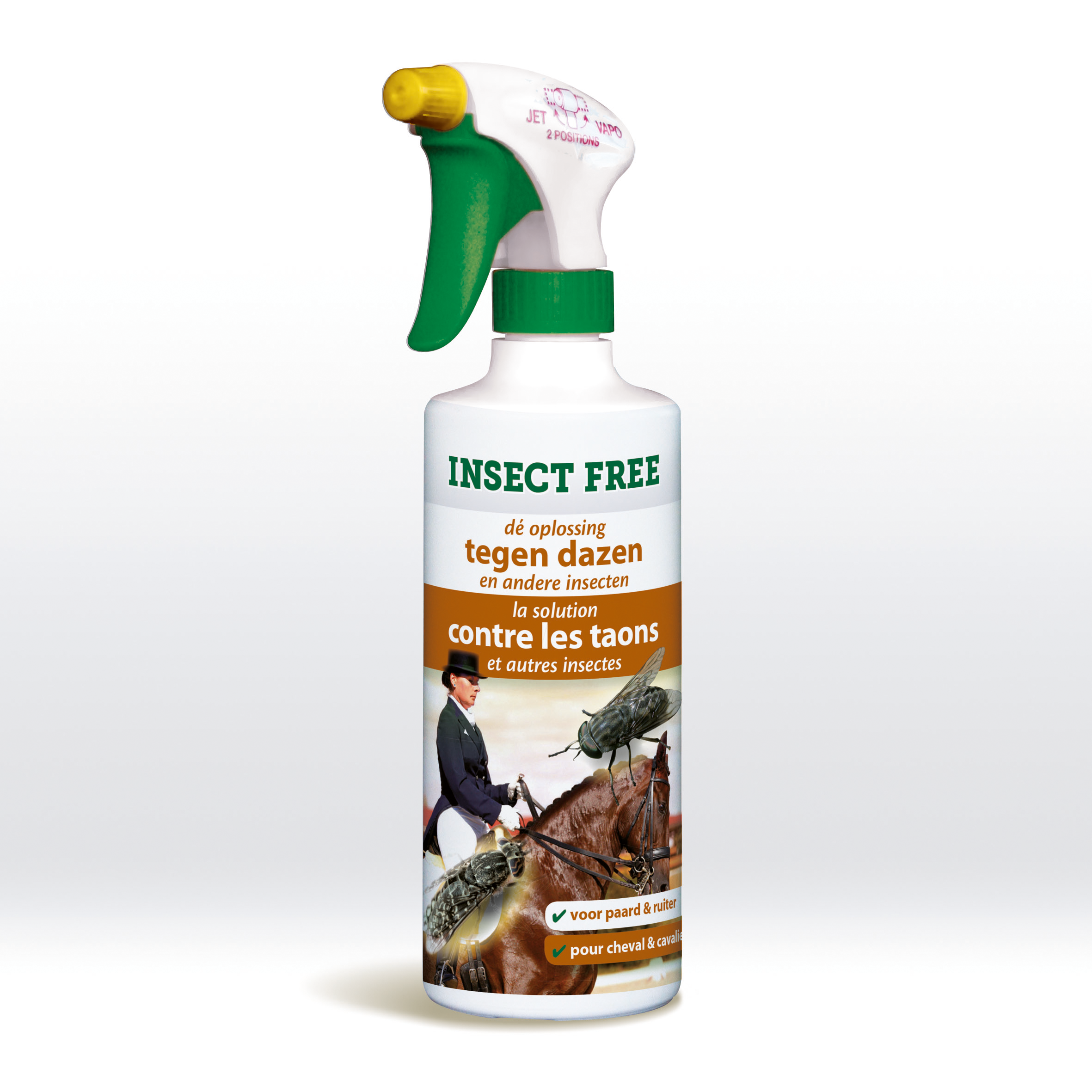 Insect Free 500 ml NOTIF799 image
