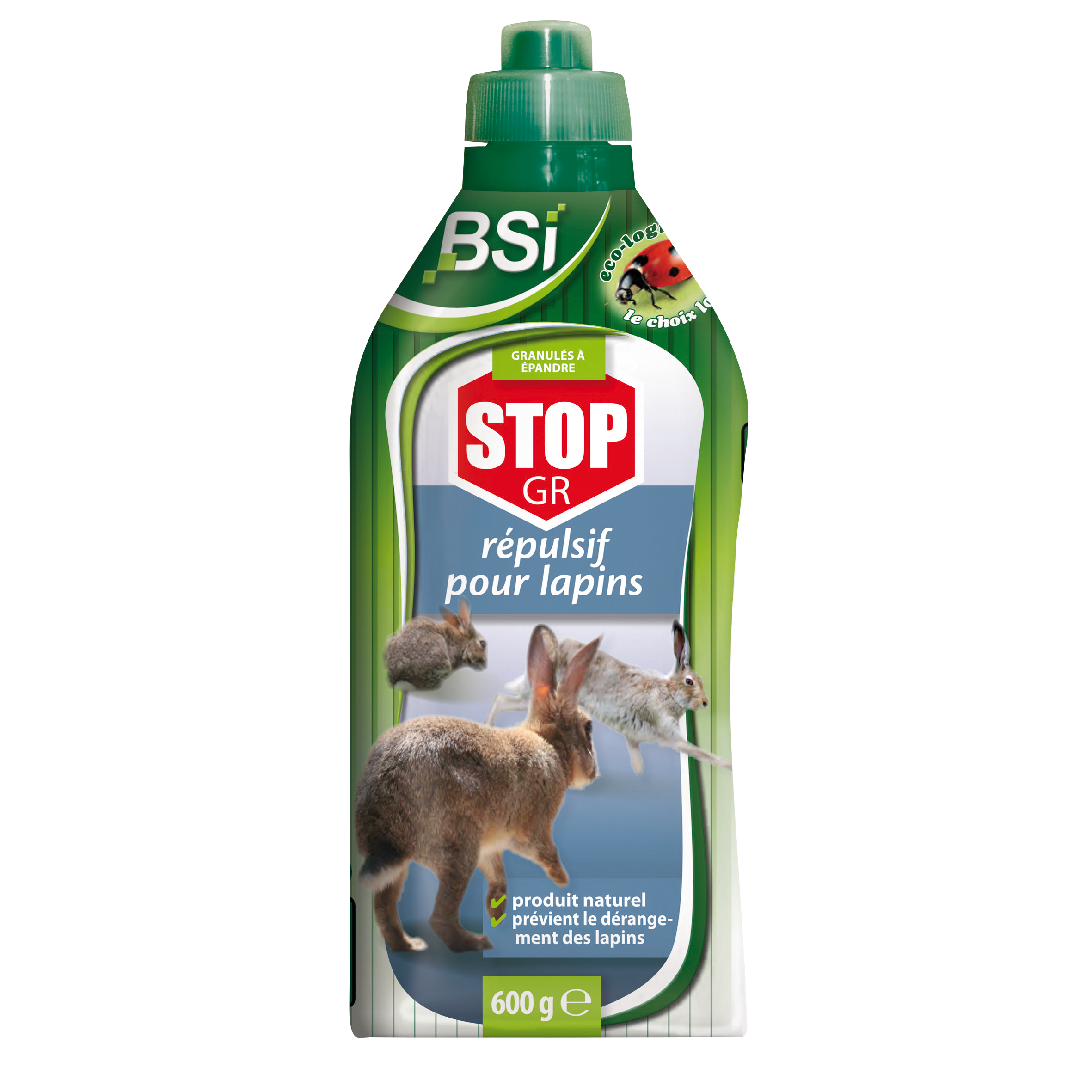 Stop GR Lapin 600 g image