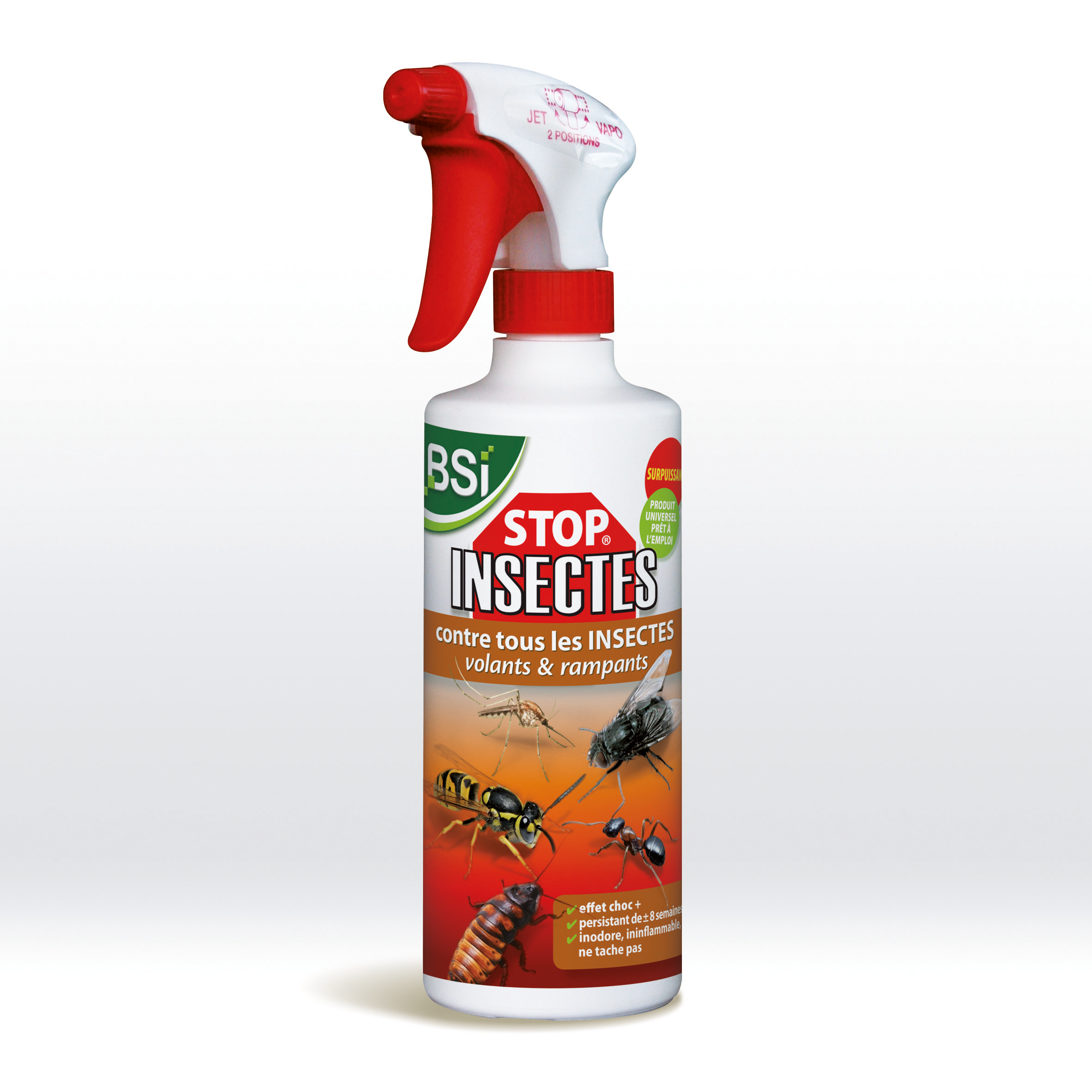 Stop Insectes 500ml image