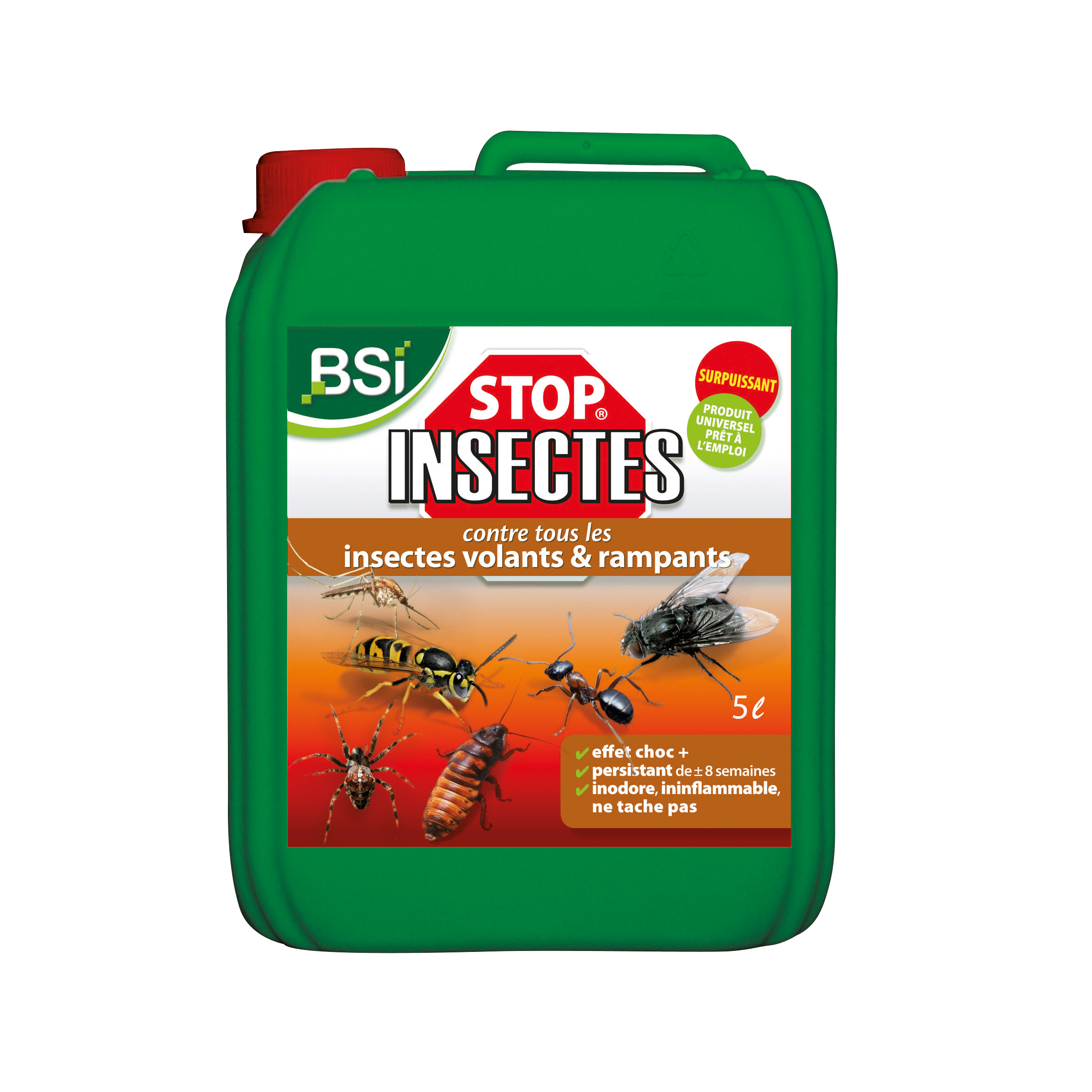 Stop Insectes 5 l image