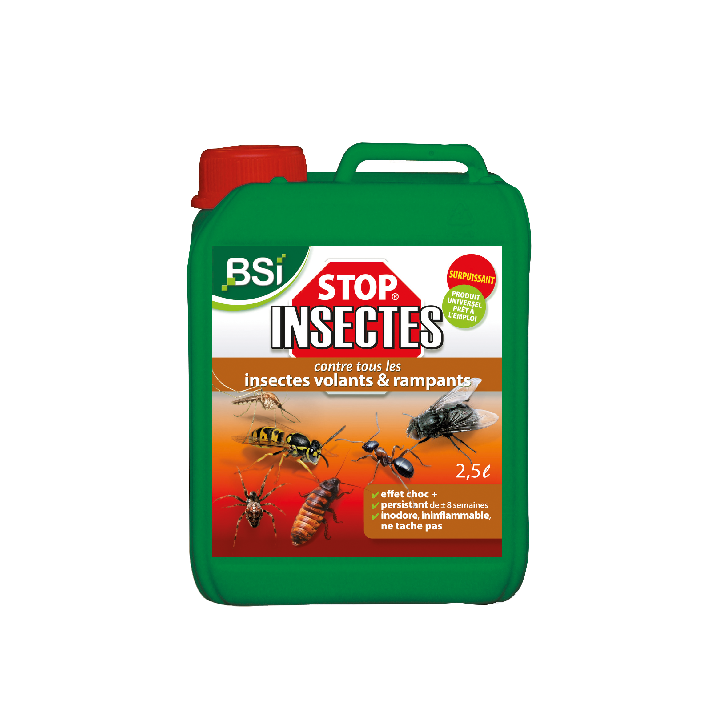 Stop Insectes 2,5L image