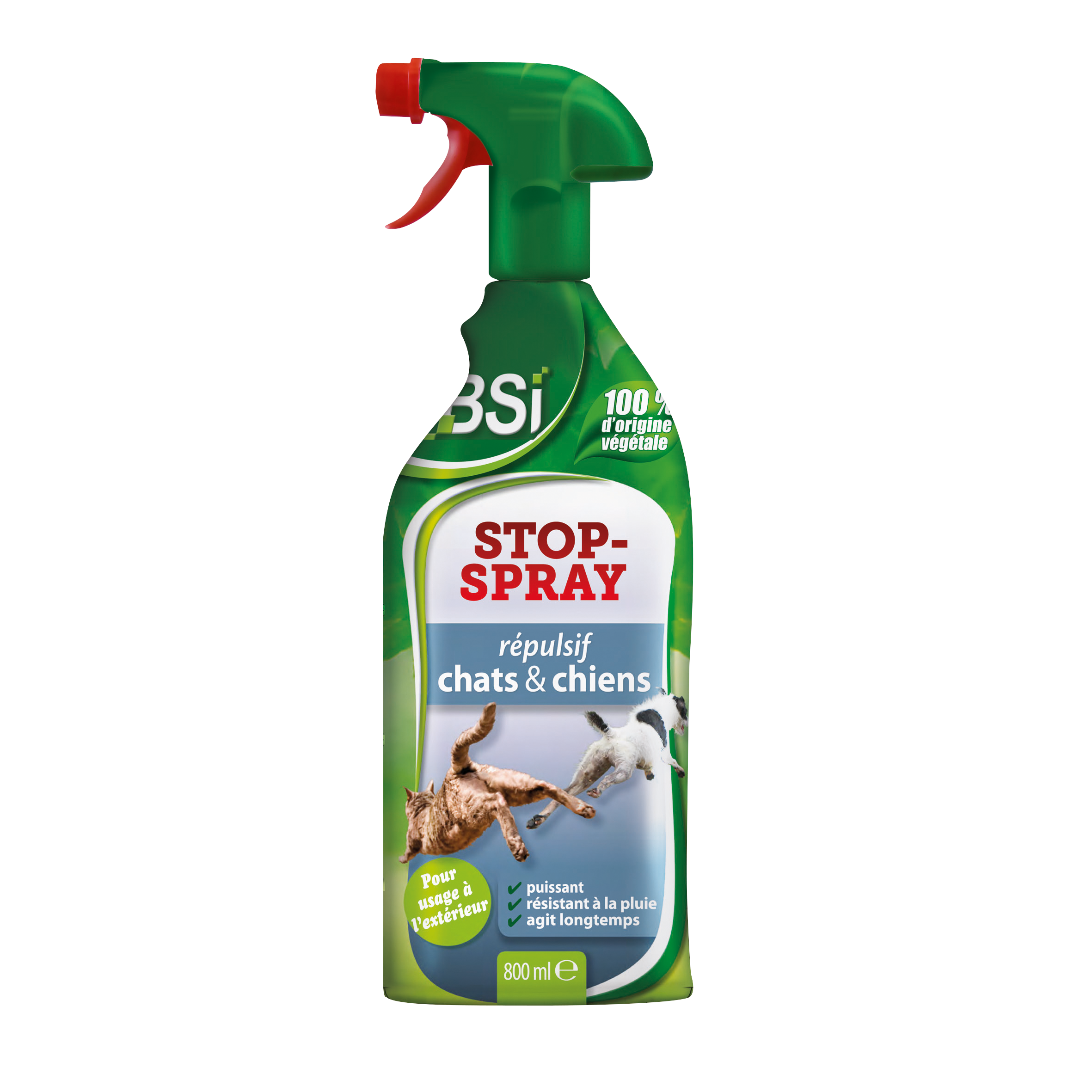 Stop Spray 800 ml image