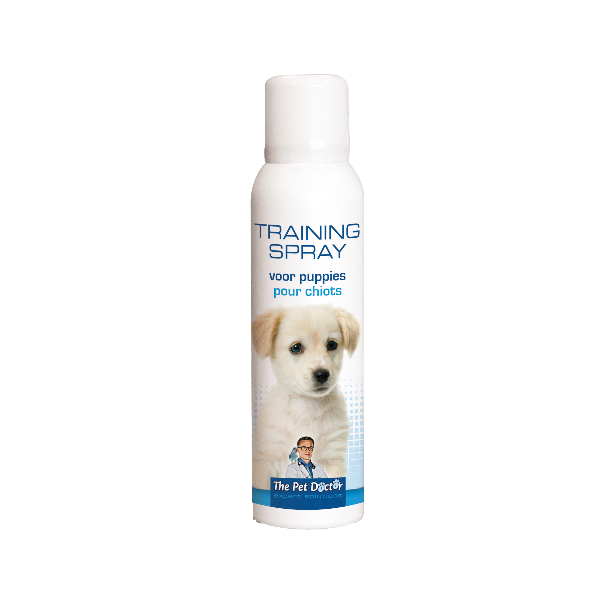 The Pet Doctor Training Spray Puppies 120 ml image