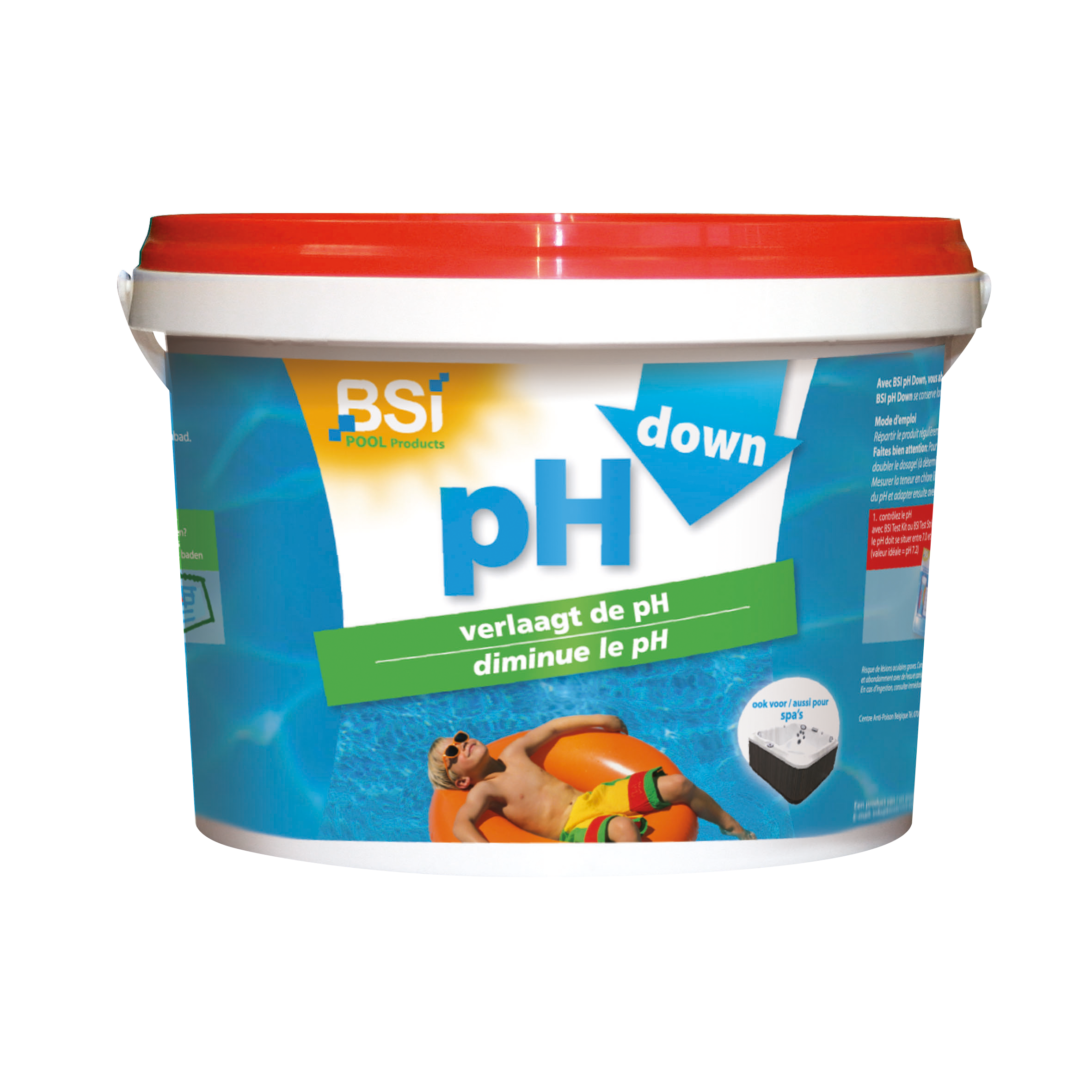 Ph down 5kg image
